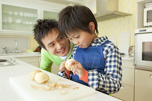 男の料理教室メンズキッチン