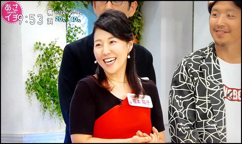 福本陽子 料理研究家
