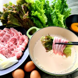 スゴイダイズレシピ 考案 福本陽子
